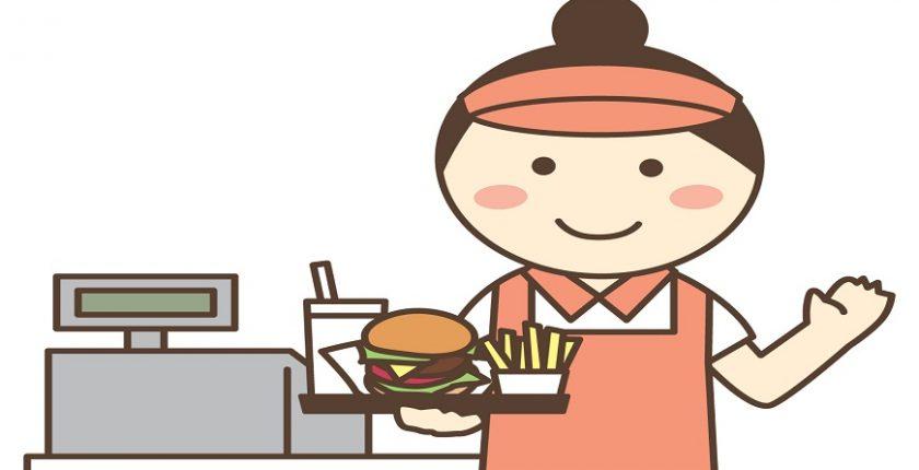 Việc làm thêm phổ biến tại Nhật Bản